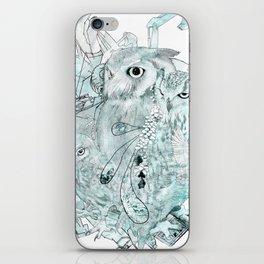 Ow! iPhone Skin