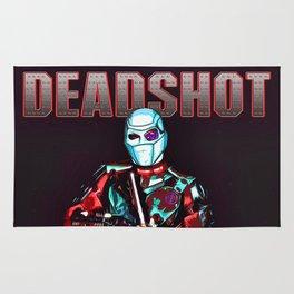 Deadshot Rug