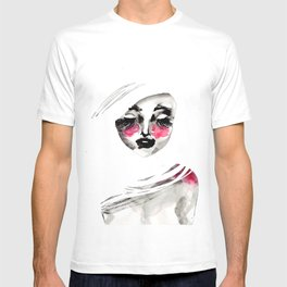 Rosy T-shirt