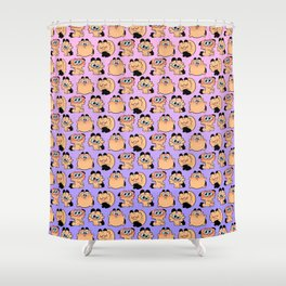 Brume(s).  Shower Curtain