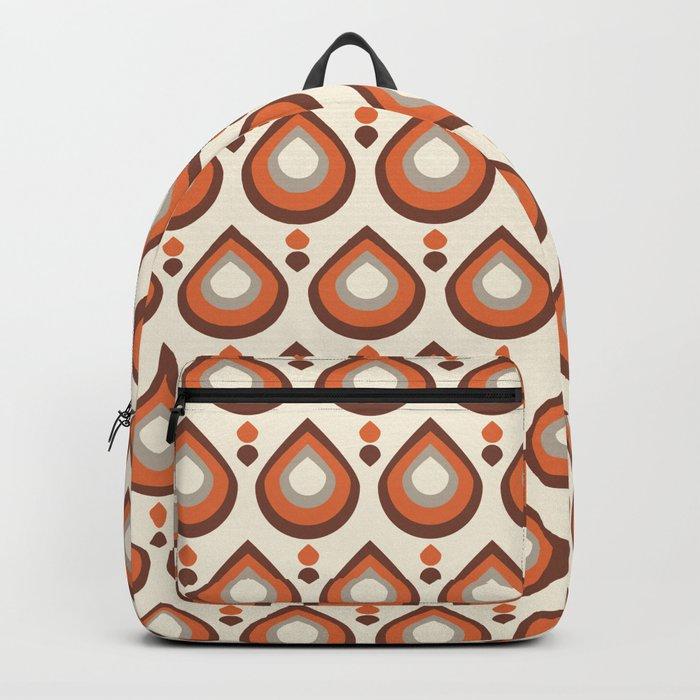 Drops Retro Caramela Backpack