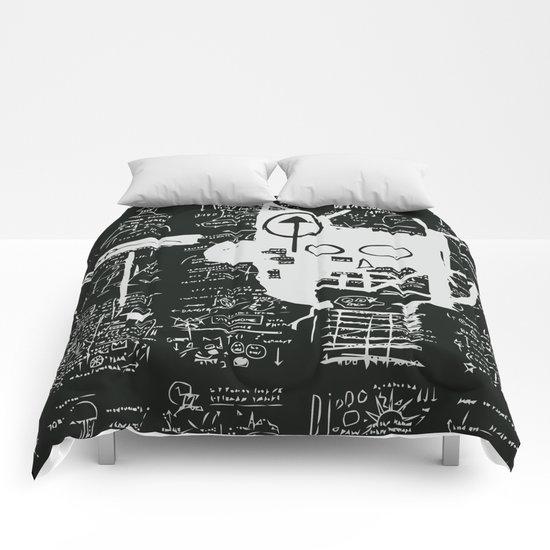 $0,001 Comforters