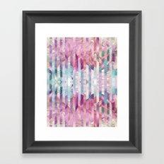 MINSK Framed Art Print