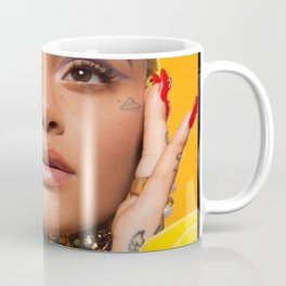 Kehlani 24 Coffee Mug