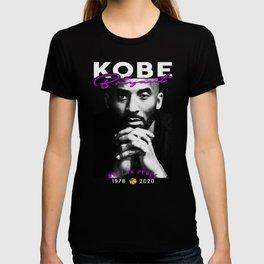 KobeBryant 1978-2020 T-shirt