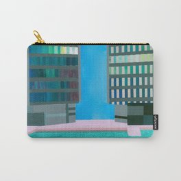 The Square Carry-All Pouch