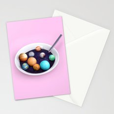 PLANET SOUP Stationery Cards