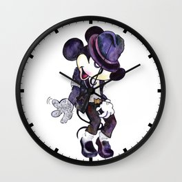 POP STAR - Mouse Wall Clock
