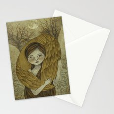 To Innocence Stationery Cards