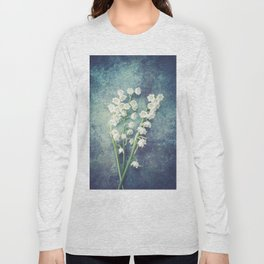 Lily Of The Valley II Long Sleeve T-shirt