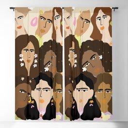 Friends Blackout Curtain