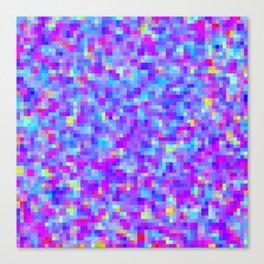 Wobble Canvas Print