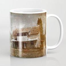 Maison numero huit-cent soixante-six Mug