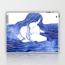 Nereid XXI Laptop & iPad Skin