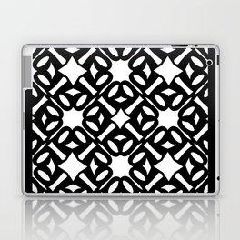 LETTERNS - P - Ravie Laptop & iPad Skin
