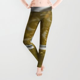 Beer Anyone? Leggings