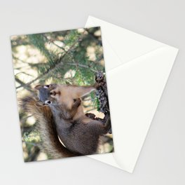 And Who Are You? Stationery Cards