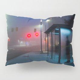 Mist Pillow Sham