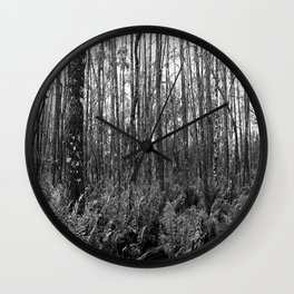 Until Time Ends Wall Clock