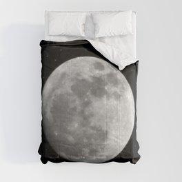 Moon and Stars Comforters
