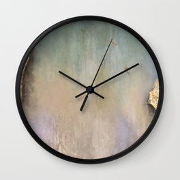 PLENITUDE Wall Clock