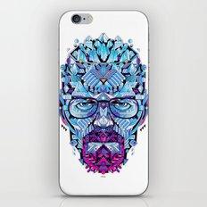 heseinberg iPhone & iPod Skin