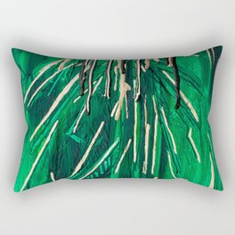 Pines Rectangular Pillow