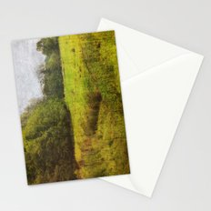 Bottom of the Meadow 2 Stationery Cards