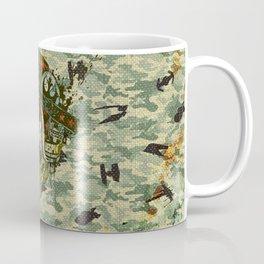 Rebel Rider Coffee Mug