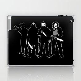 The Slashers! Laptop & iPad Skin