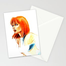 leeloo Stationery Cards