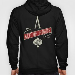 Ace Of Roads Hoody