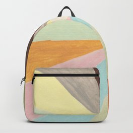 Big Brother - Colors Backpack