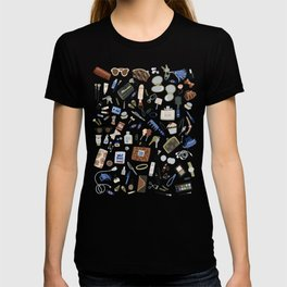 Girly Objects T-shirt
