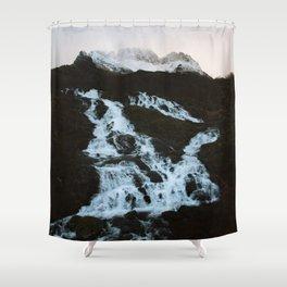 Foss Shower Curtain