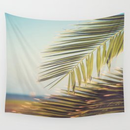 Island Time Wall Tapestry