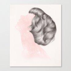 Cosmic Wonder III Canvas Print