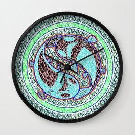 unKamon Zen Wall Clock