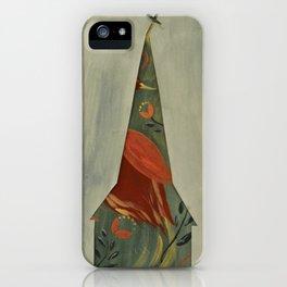 Interior iPhone Case