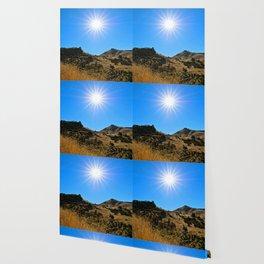 This Idaho Sun Wallpaper