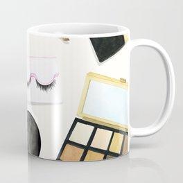 Makeup Coffee Mug