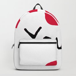 Only for Youtuber - YouTube lover best design Backpack