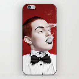 gentlewoman iPhone Skin