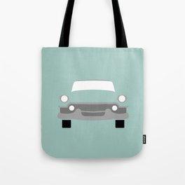 Cadillac Fleetwood ( 1954 ) Tote Bag