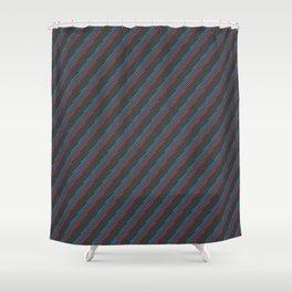 M-Tech Shower Curtain