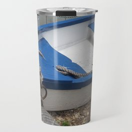 Dinghy by the Clamshack Travel Mug
