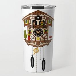 Cuckoo Travel Mug