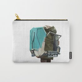New Fashion Carry-All Pouch