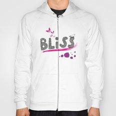 bliss. Hoody
