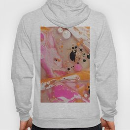 Abstract Fluidity Hoody